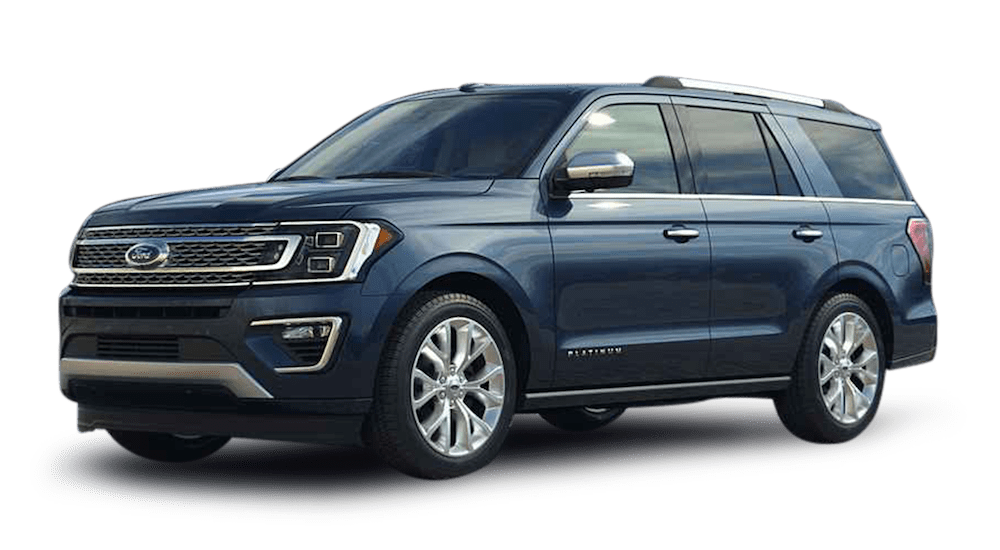 I Want to Dislike the Ford Expedition (But Can't) thumb