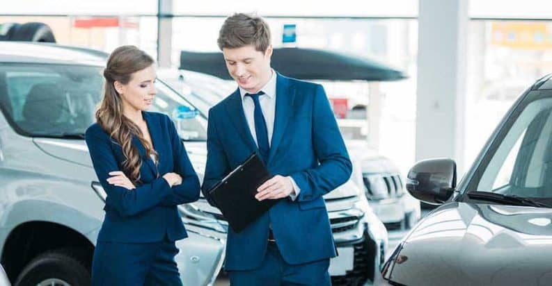 Can You Trust Your Used Car Dealership?