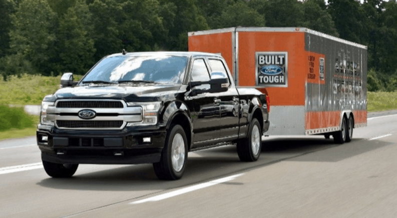 How to Tell If Buying a Used Ford Truck Is Right for You
