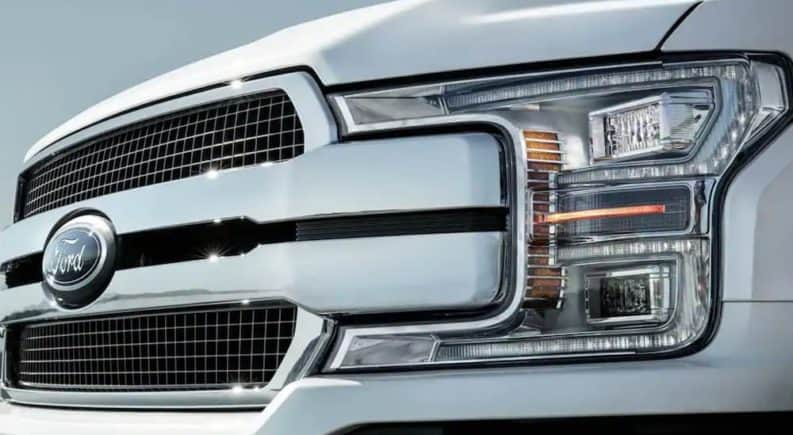 A Complete Breakdown of all the 2019 Ford F-150 Trim Options for Sale