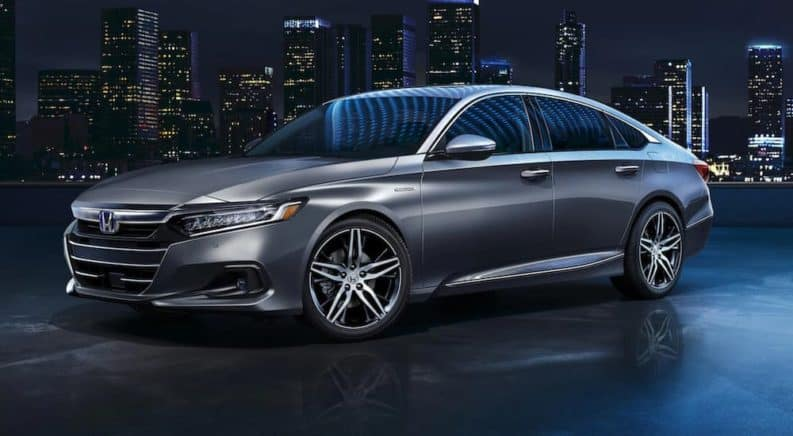 12 Things You'll Love About the New 2021 Honda Accord