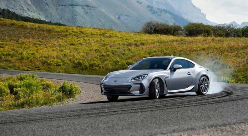 Less Is More – The Future of the Sports Car