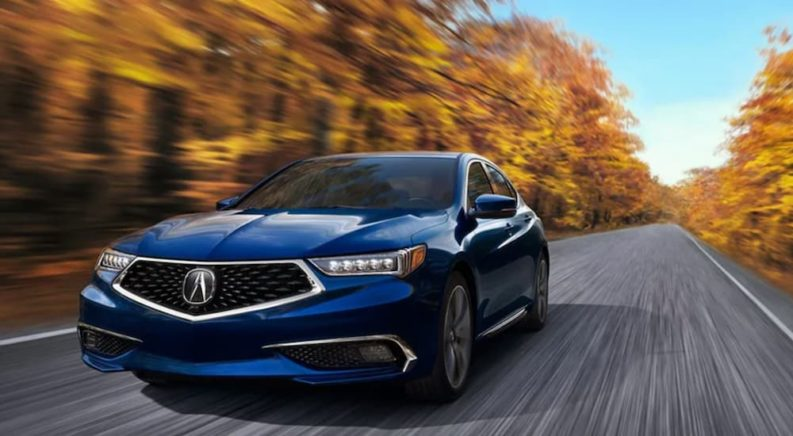 Why Acura Super Handling All Wheel Drive is More Than Just a Drivetrain