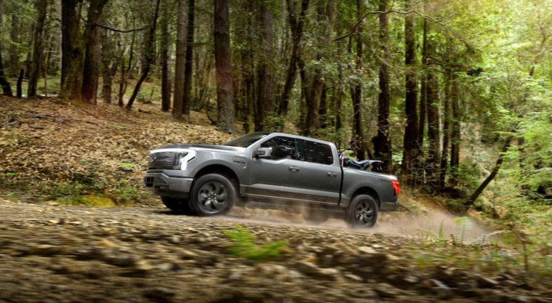 4 Amazing Attributes of the 2022 Ford F-150 Lightning